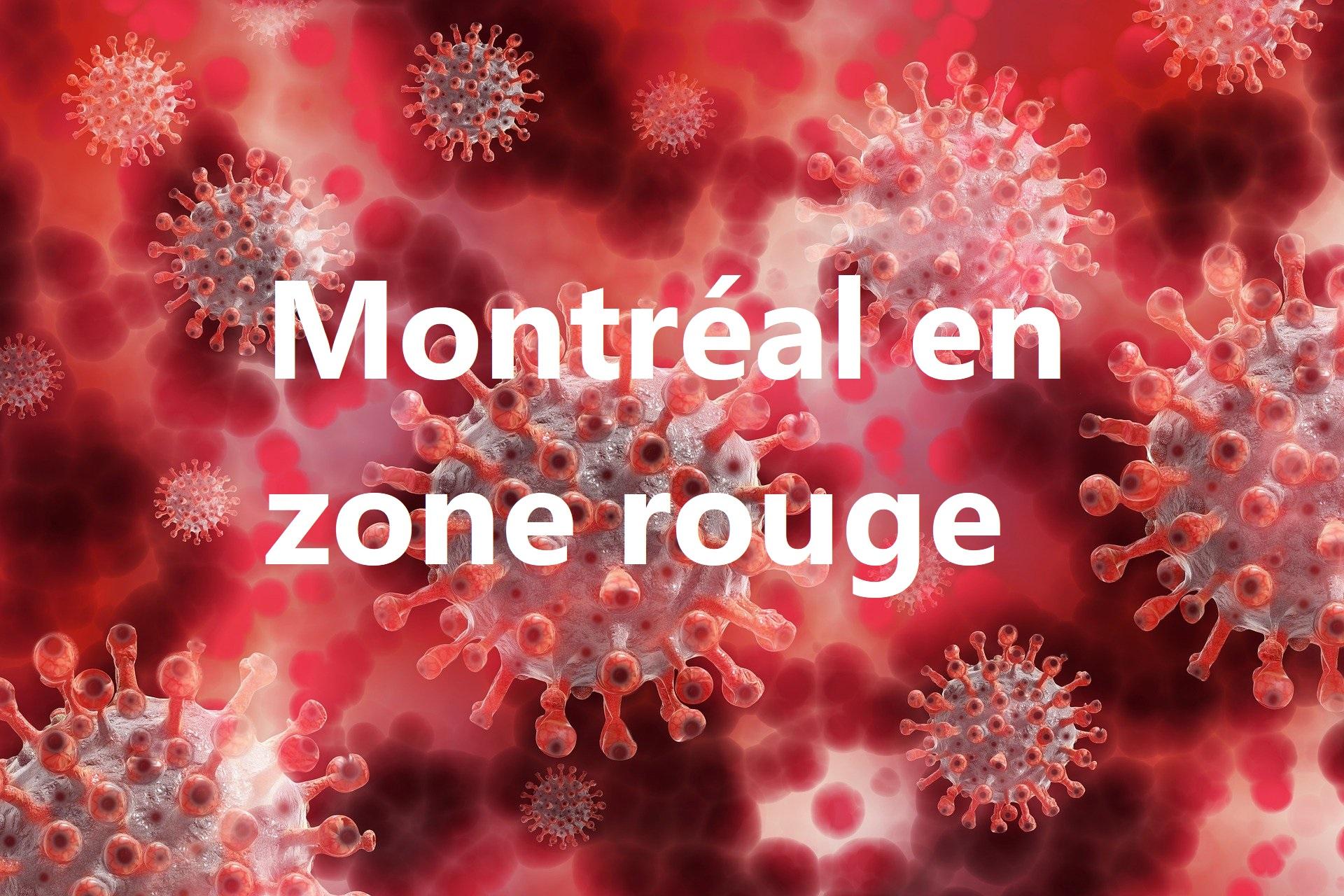 Zone Rouge Covid 19 De Nouvelles Mesures Dans Nos Immeubles Hlm Office Municipal D Habitation De Montreal