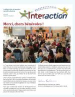 Interaction Juin 2019