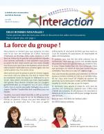 Interaction juin 2020