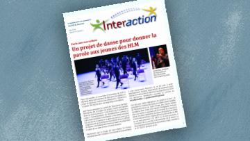 Interaction - Mars 2018