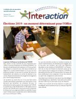 Interaction - Décembre 2018